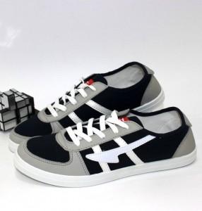 """Купити Кеди чоловічі Star shoes p-110690. Взуття в роздріб - """"Перший взуттєвий"""""""