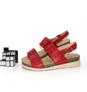 """Купити босоніжки повсякденні Chun Sen p-111001. Взуття в роздріб - """"Перший взуттєвий"""""""