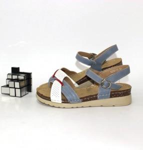 """Купити босоніжки повсякденні Chun Sen p-111003. Взуття в роздріб - """"Перший взуттєвий"""""""