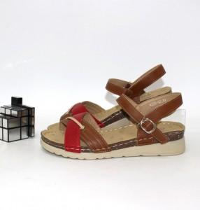 """Купити босоніжки повсякденні Chun Sen p-111005. Взуття в роздріб - """"Перший взуттєвий"""""""