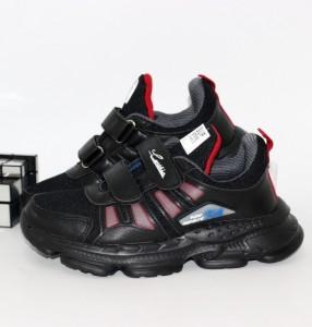 Кросівки для хлопчиків на липучках - в інтернет магазині дитячих кросівок для хлопчиків
