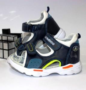 """Купити ясельна (18-26) Kimboo p-110723. Взуття в роздріб - """"Перший взуттєвий"""""""