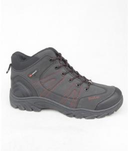Мужская зимняя обувь оптом - польские ботинки 103B