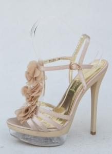 Дешевая обувь оптом - купить эффектные босоножки 11255 TORTO