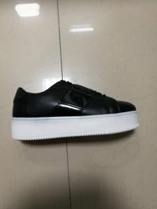 """Купить Кеды женские оптом - слипоны, криперы, эспадрильи Obuw SM794 nero. Обувь оптом - """"Первый обувной"""""""