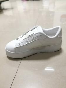 """Купить Кеды женские оптом - слипоны, криперы, эспадрильи Obuw SM794 bianco. Обувь оптом - """"Первый обувной"""""""