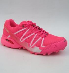 """Купить Кроссовки женские опт Obuw 1616-16 FUSHIA. Обувь оптом - """"Первый обувной"""""""