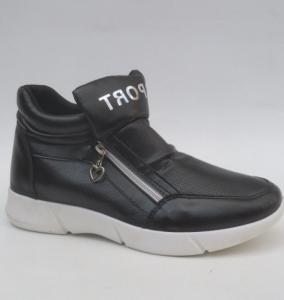 """Купить Кроссовки женские опт Obuw 1724 BLACK. Обувь оптом - """"Первый обувной"""""""
