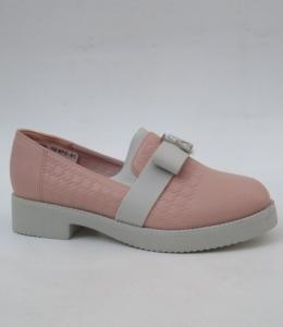 Женские туфли оптом - эффектные туфли 2168-20 PINK