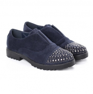 Женские туфли оптом - туфли 22-2 blue
