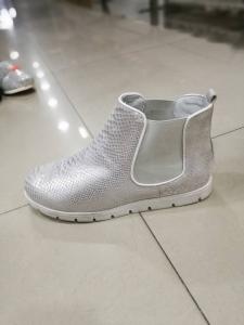 Женская обувь осень - оптом стильные ботинки 1602