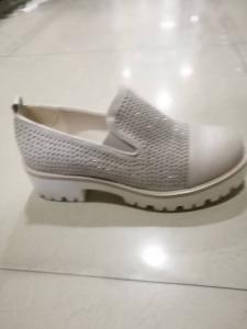 Женские туфли оптом - туфли модные 2230 beige