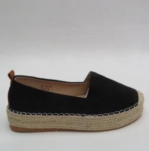 """Купить Кеды женские оптом - слипоны, криперы, эспадрильи Obuw 3136 BLACK. Обувь оптом - """"Первый обувной"""""""