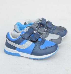 Купить обувь оптом в Украине - детские кроссовки 605D MIX