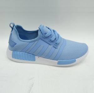 """Купить Кроссовки женские опт Obuw 7-86186 BLUE. Обувь оптом - """"Первый обувной"""""""