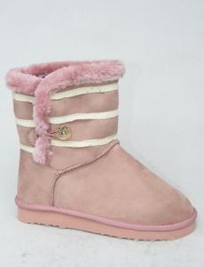 Купить оптом розовые оригинальные угги 89-67 PINK - недорого в интернет-магазине 1shoes
