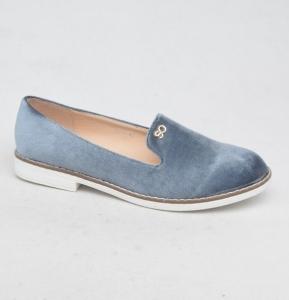 Женские туфли оптом - туфли 8903 GREY
