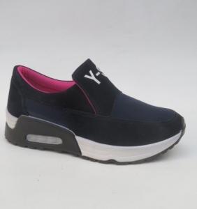 """Купить Кроссовки женские опт Obuw A-13 BLUE. Обувь оптом - """"Первый обувной"""""""