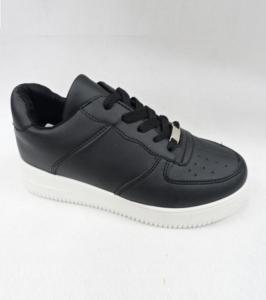 """Купить Кроссовки женские опт Obuw a38 black. Обувь оптом - """"Первый обувной"""""""
