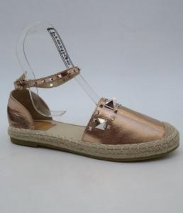 Дешевая обувь оптом - купить стильные эспадрильи A628 CHAMP