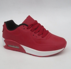 """Купить Кроссовки женские опт Obuw B1037 LED\B1037 RED. Обувь оптом - """"Первый обувной"""""""