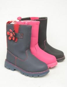Детская обувь опт - зимние сапожки B789 MIX3 в интернет магазине, Украина