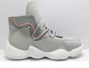 """Купить Кроссовки женские опт Obuw BL163 GREY. Обувь оптом - """"Первый обувной"""""""