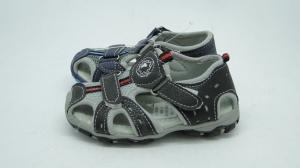 Купить обувь оптом Украина - детские босоножки для мальчика 1046-1 MIX