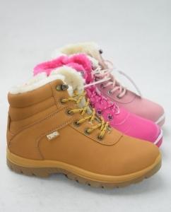 Детская обувь опт - ботинки для девочки c780 mix3 в интернет магазине, Украина