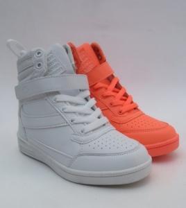 Купить обувь оптом в Украине - яркие кроссовки CH10-316 MIX2