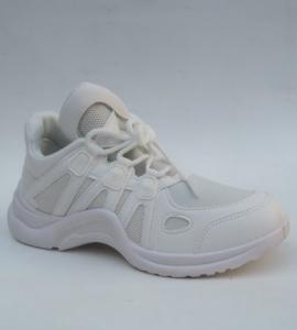 """Купить Кроссовки женские опт Obuw D1902-3 WHITE. Обувь оптом - """"Первый обувной"""""""