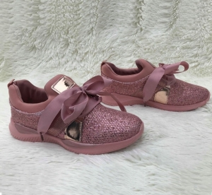 """Купить Кроссовки женские опт Obuw hit201 pink. Обувь оптом - """"Первый обувной"""""""