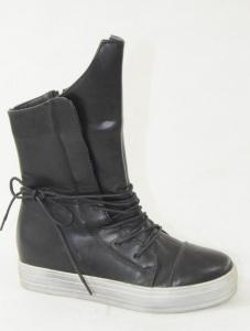 Купить оптом оригинальные ботинки  HX5187-3 BLACK - недорого в интернет-магазине 1shoes