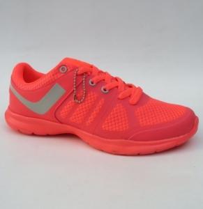 """Купить Кроссовки женские опт Obuw 7-16001 CORAL. Обувь оптом - """"Первый обувной"""""""