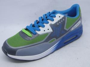 Мужские мужские кроссовки K701 VERDE - купить оптом