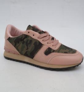 """Купить Кроссовки женские опт Obuw R229 CAMOUR. Обувь оптом - """"Первый обувной"""""""