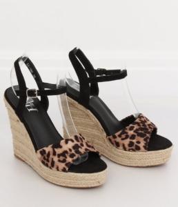 Дешевая обувь оптом - купить Модные босоножки L-190 leo