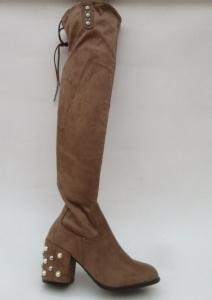 Купить женские ботинки R11 BROWN