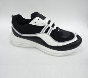 """Купить Кроссовки женские опт Obuw li-4002 black. Обувь оптом - """"Первый обувной"""""""