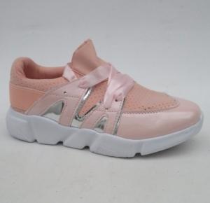 Купить обувь оптом в Украине - кроссовки LT1814C-1 PINK