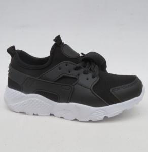 Купить обувь оптом в Украине - кроссовки детские LT1815C-2 BLACK