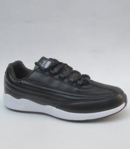 Мужские кроссовки мужские M667-11 BLACK - купить оптом