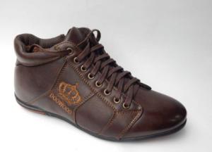 Мужская зимняя обувь оптом - зимние мужские ботинки 615-3