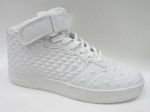 Мужские мужские кроссовки XC03 WHITE - купить оптом