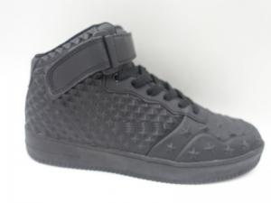 Мужские модные мужские кроссовки XC03 BLACK - купить оптом