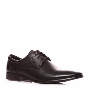 Мужские туфли оптом - мужские туфли NL84-1 BLA