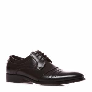 Мужские туфли оптом - мужские туфли NL80-1 BLA
