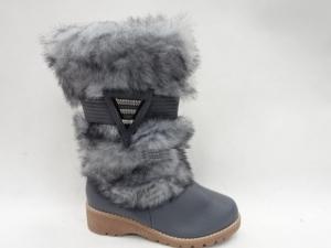 Купить оптом сапожки теплые 88813 - недорого в интернет-магазине 1shoes
