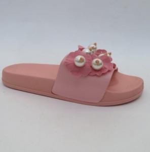 Дешевая обувь оптом - купить розовые шлепанцы R-25 PINK