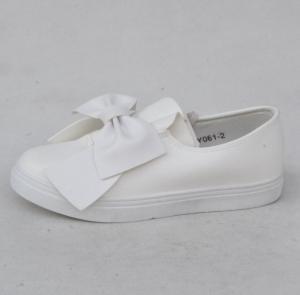 """Купить Кеды женские оптом - слипоны, криперы, эспадрильи Obuw A-2 WHITE. Обувь оптом - """"Первый обувной"""""""